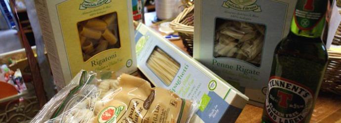 L'angolo senza glutine si allarga: spaghetti, birre, gnocchi e non solo