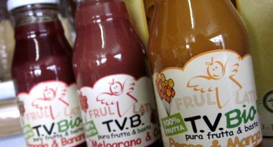 """Vegan, Gluten Free e Bio: perchè """"sano"""" deve essere anche """"buono"""""""